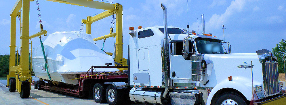 inland logistics solutions